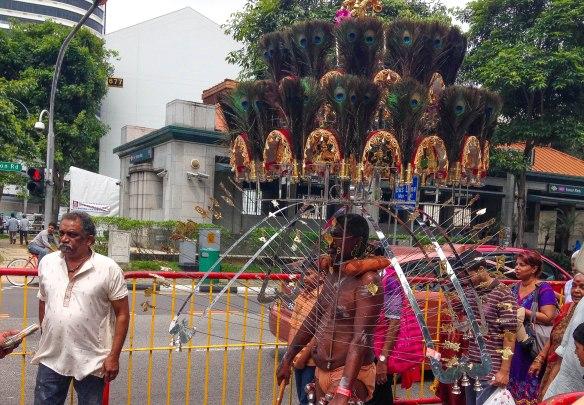 Thaipusam Festival 17_1_1450