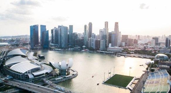 Singapur Flyer (14 von 23)