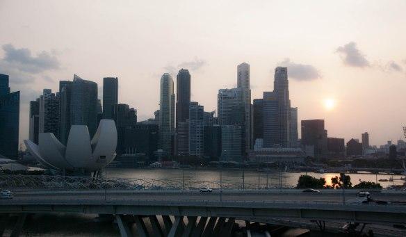 Singapur Flyer (16 von 23)