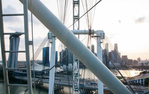 Singapur Flyer (9 von 23)