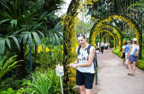 Botanic Garden (15 von 17)