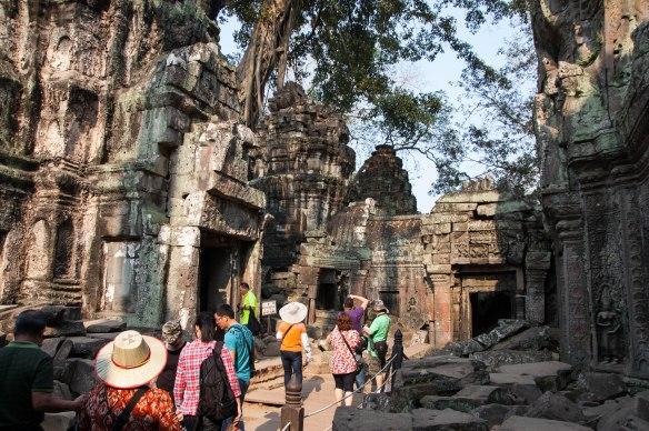 Kambotscha-Fr-Tempel (64 von 69)